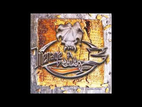 Ménage A 3 - Tome III - 2002 (LP)