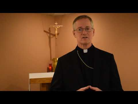 A Message From Bishop Sirba Regarding The Diocesan Bankruptcy