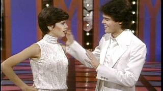 The Donny & Marie Show -- Goin' Places