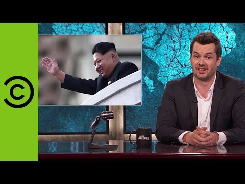 Are We In The Age Of Unenlightenment? | The Jim Jefferies Show