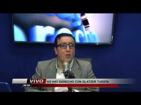 Glatzer Tuesta entrevista a Diego García Sayán y Fernando Rospigliosi