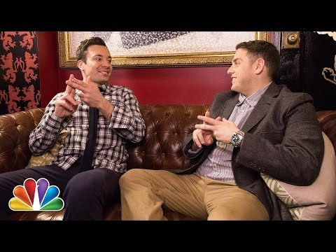 #Hashtag2 with Jimmy Fallon & Jonah Hill