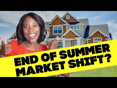 Housing Market NOW | Housing Market Shifting | Should You Buy a House Now or Wait | First Time Buyer