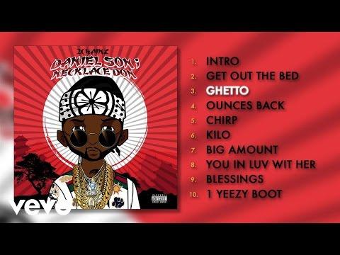 2 Chainz - Ghetto (Audio)