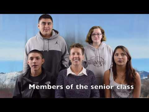 MOUNTAIN VALLEY SCHOOL VIDEO NEWSLETTER 2/13/17