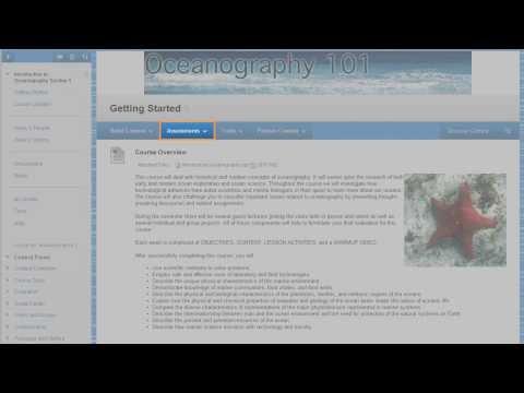Import or Export Tests, Surveys, and Pools | Blackboard Help