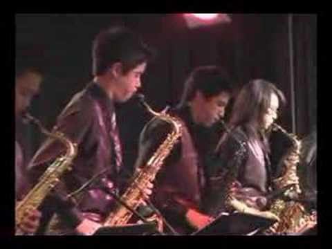 ABC Jazz Band - Millenium