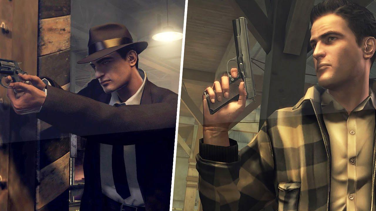 Mafia 3 Vollstrecker