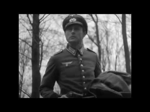 De røde enge // Poul Reichhardt (Dansk film 1945)