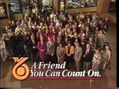 WITI  TV6  More  More Often 1995