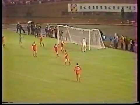 1979-1980 Dinamo Tbilisi-Liverpool 2nd Half