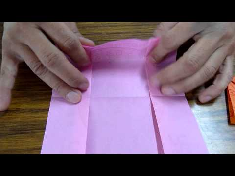 鶴&孔雀摺紙教學影片 | Doovi