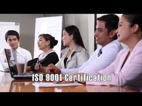 Standard Insurance's Corporate Audiovisual Presentation