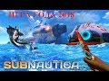 Subnautica обзор GAME OF THE YEAR 2018 mp3