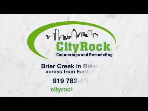 CityRock Countertops & Remodeling