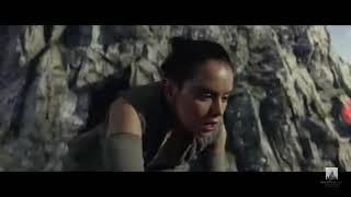 Star Wars ostatni Jedi zwiastun część II