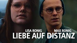 LIEBE AUF DISTANZ  Max Ronig feat Lisa Ronig  COVER (Originally by Revolverheld)