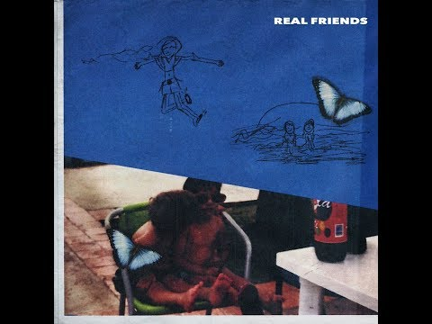Real Friends (Audio) - Camila Cabello