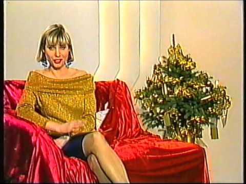 SAT 1 Adverts, Trailers etc. 1989