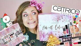 Отварям Коледния Календар на Catrice