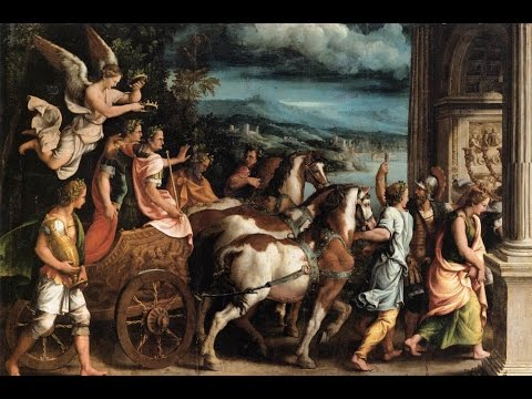 Vespasian as General and Emperor : Documentary on the Roman Empire and Vespasian (Full Documentary)