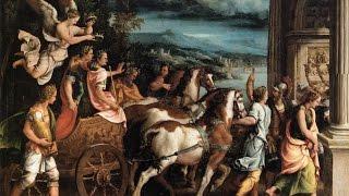 Vespasian as General and Emperor : Documentary on the Roman Empire and Vespasian (Full Documentary)