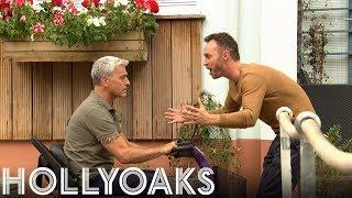 Hollyoaks: Provoking Mac