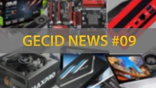 GECID News #09