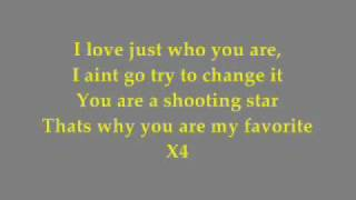 David Rush ft. Pitbull, LMFAO, Kevin Rudolf- Shooting Star Lyrics