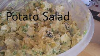 How To Make Potato Salad (my Way Bbq Sides