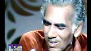 Ustaad Juman Yaar Dadhi, Ishq Atish Lai Hai