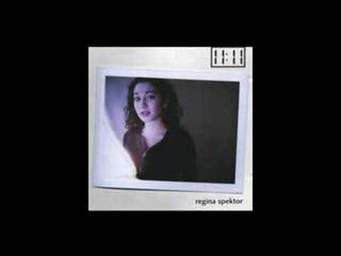 Клип Regina Spektor - 2.99 Cent Blues