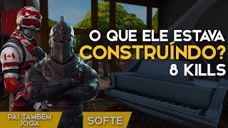 DUO FT. PAI ALSO PLAYS-8 KILLS (Fortnite Battle Royale free) [EN-BR]-Softe