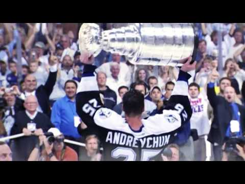 2004 Stanley Cup Championship Team Tribute