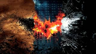 The Dark Knight Trilogy Batman Suite
