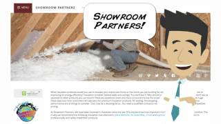 Showroom Partners Online- A Valuable Home Improvement Resource.