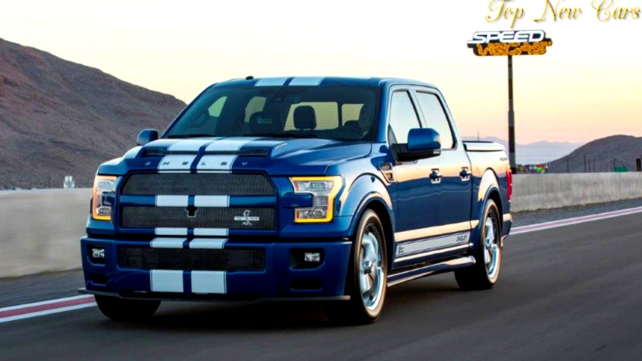 2017 ford shelby f 150 super snake debuts with 750 horsepower 1080q youtube. Black Bedroom Furniture Sets. Home Design Ideas