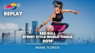 Red Bull Street Style World Final 2019