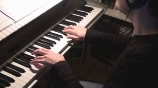 Point Mort - Music by Yann Tiersen - Piano: Rafael Zacher