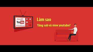 Tăng giờ xem và sub tự động cho kênh bằng VPS   thietkewebfree.com