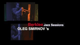 Night And Day - jazz studio orchestra (arr. Oleg Smirnov @Berklee)