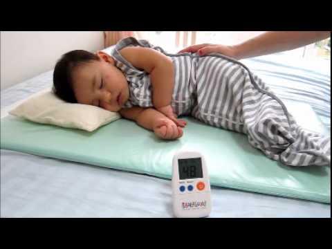 ibabyguard---ibabyguard-infant-smart-mat-@-work.wmv
