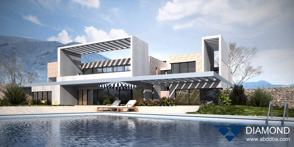 Architectural rendering architectural rendering best 3d for Architektur renderings