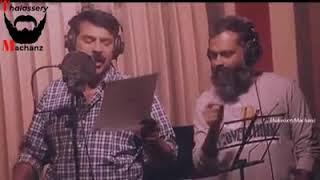 Funny Mammootty song 2018 | malayalam song
