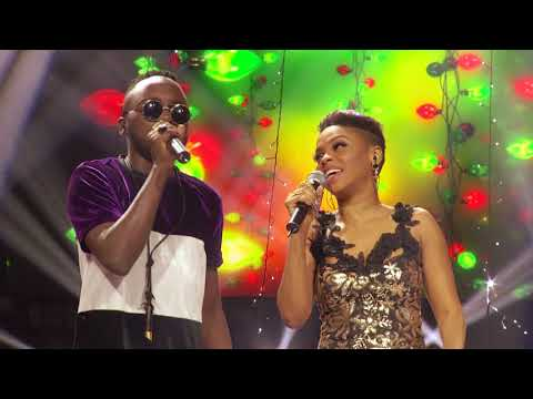 "Sauti Sol and Chidinma: ""It's The Most Wonderful TimeOfThe Y"