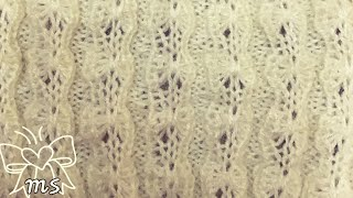 Knitting pattern for ladies, gents and kids #85 with subtitles and description