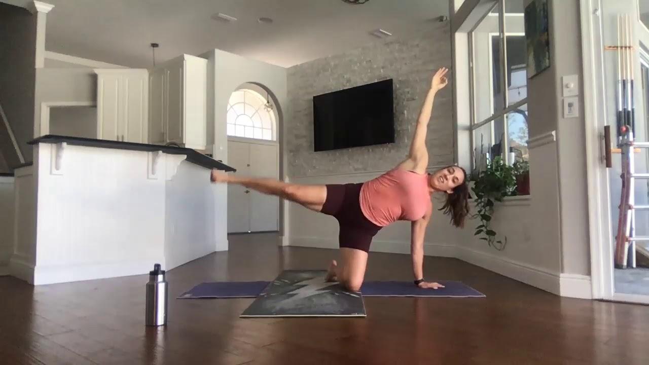 05.22.20 Buti Yoga 90