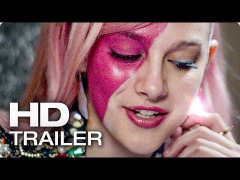 JEM AND THE HOLOGRAMS Trailer German Deutsch (2015)