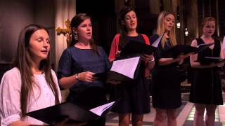 Magnificat Quinti Toni - Hieronymus Praetorius