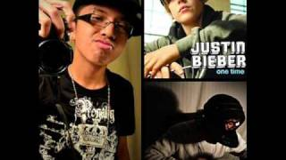 D-pryde ft Justin Bieber - One Time